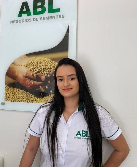 Amanda Prado
